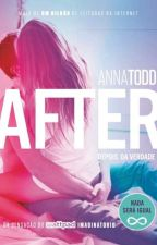 After - Anna Todd (livro dois) by Fadelivros