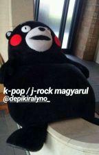k-pop/j-pop magyarul by depikiralyno_