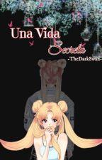 Una Vida Secreta [CORRIGIENDO] by -TheDarkSwan-
