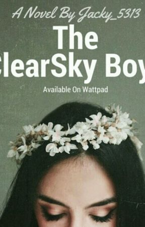 The ClearSky Boys by Jacky_5313