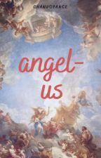 angelus // hunhan by overdoseyeol