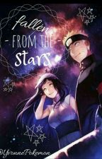 Fallen from the stars (Naruhina) by YvonnePokemon