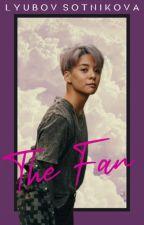The Fan (Amber Liu y tu) by S-person