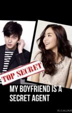 My Boyfriend is a Secret Agent (on-hold) by lloveguitar