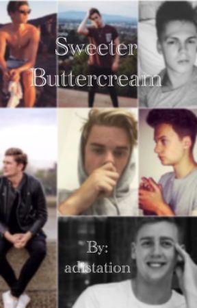 Sweeter Buttercream by adistation