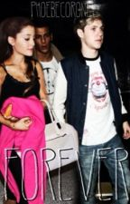 Forever (3rd book to louis baby sister) by PhoebeCoronel