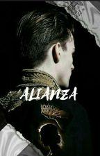 Alianza  by chica_pizza_xq_yolo