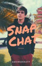 Snapchat /Jalonso/ by AMonserratP