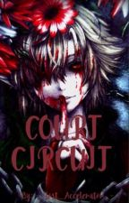 Court circuit... {TERMINER} by -_Linkin_LostFear_-