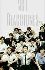 • NCT •《Reacciones》 by Fxxckyoonmin