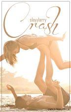 Crash by slayylarry