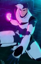 }Attached{ Voltron Shiro x Reader  by Quart_z