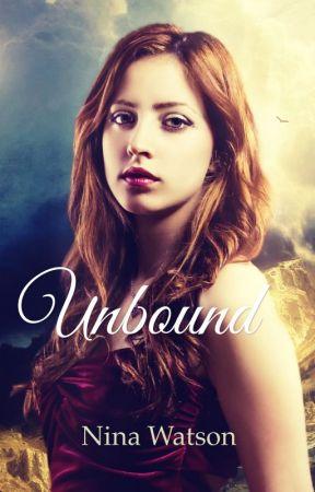 Unbound by NinaWatson84