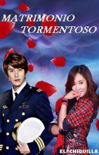Matrimonio Tormentoso  Kyuhyun  Y _____ by elfchiquilla