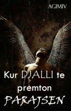 Kur Djalli Të Premton Parajsën by AIGIMIV