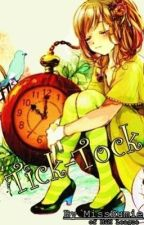Tick-Tock by MissMouie