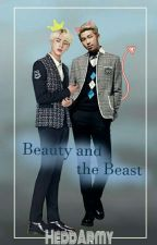 Beauty and the Beast~Namjin/German by HeddArmy