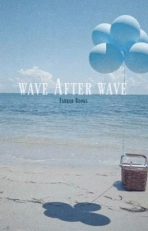 Wave After Wave by readin_me_home