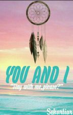 YOU AND I by sekartiar