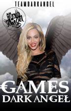 GAMES DARK ANGEL [Inscripciones Abiertas] by TeamDarkAngel