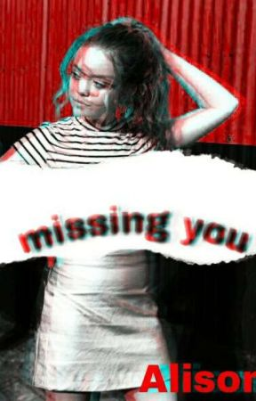 Missing You: Book 1 : Seddy Series by SoR_GmW