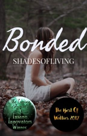 Bonded by shadesofliving