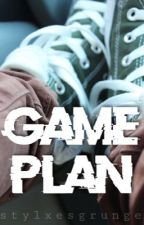 Game Plan // Tw + Tvd (Stamon) by stylxesgrunge