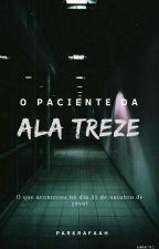 Psycho  by ParkRafaah