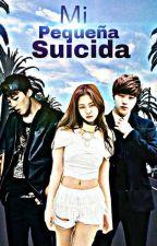 ♥Mi Pequeña Suicida♥(Jimin Y Tu) by KimDongByung4