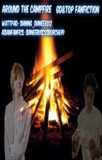Around the Campfire by Shining_SHINee8012