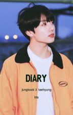 diary   vkook ✔︎ by -lxrisa