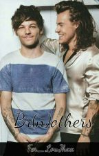 Br(n)others |Larry Stylinson| by Fer_LouJhxx