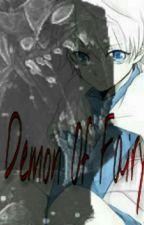 The Demon Of FairyTail by ZachUzumaki