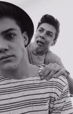 Adopted by the dolan twins by cravingdolan4life