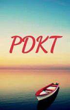 PDKT [Slow Update] by panggilajasayang