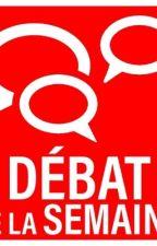 #ONS'EXPRIME | Les débats de Sarah 🤔 by princesslili974