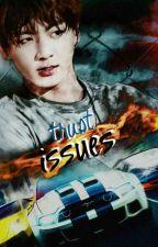 trust issues || jungkook. by kissmxpjm