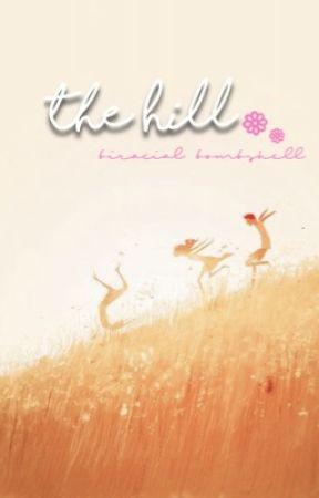 The Hill {Fabian Prewett} by biracial-bombshell
