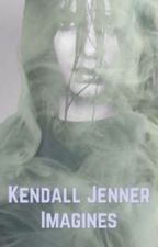Kendall Jenner imagines  by Harrymyescape