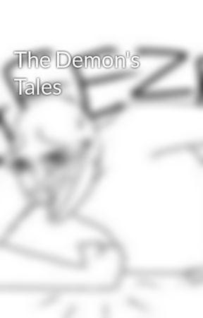 The Demon's Tales by Tartaru00s