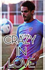 Crazy in love by EltotodeGago5