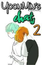 YoonMin's Chat ||2da Temporada|| by PILLILY