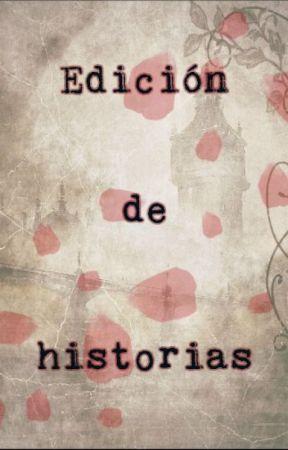 Edición de historias by SilaquiNairel