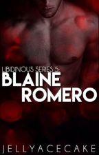 Libidinous Series 5: Blaine Stefano Romero by JellyAcecake