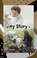 My Story by aulia_sk