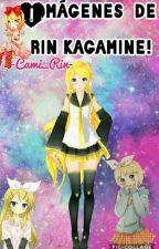 imágenes de rin kagamine! by -Cami_Rin-