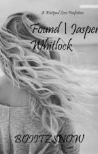Found | Jasper Whitlock Story by boiitzsnow
