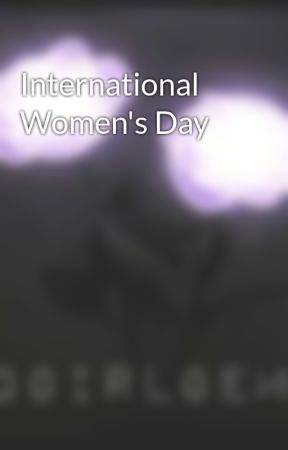International Women's Day  by GGirlGem