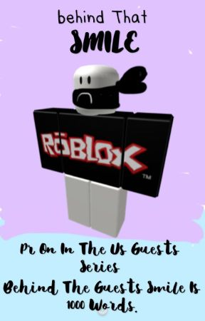Roblox The Guest