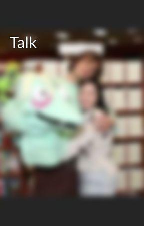 Talk by AutumnClaypool